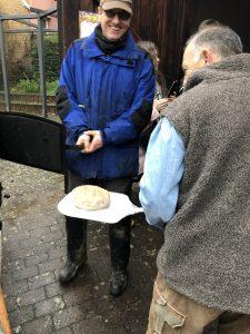 Brot und Plätzchen backen @ Vereinsheim